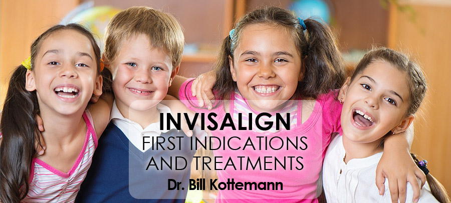 Webinar Invisalign First Indications and Treatments